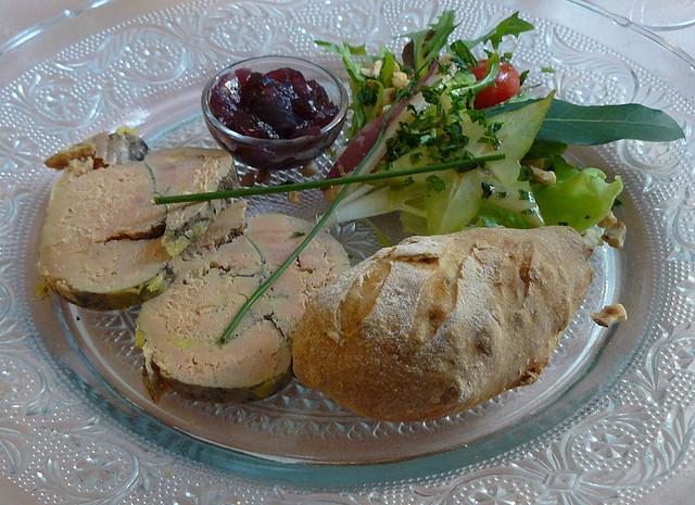 No l faire son propre foie gras en 10 tapes - Faire son foie gras ...